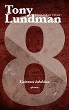 Cover for Kadonnut kahdeksas