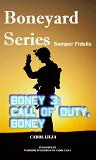 Cover for Boneyard 3- Call of duty, Boney
