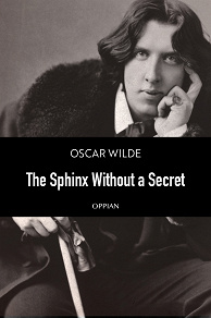 Cover for The Sphinx Without a Secret
