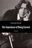 Cover for The Importance of Being Earnest