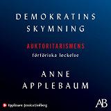 Cover for Demokratins skymning