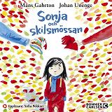 Cover for Sonja och skilsmössan