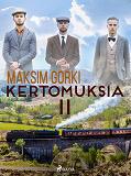 Cover for Kertomuksia II