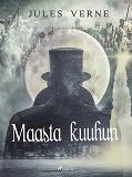 Cover for Maasta kuuhun