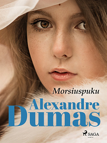Cover for Morsiuspuku