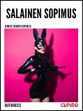 Cover for Salainen sopimus - ja muita tarinoita Cupidolta