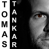 Cover for Tomas Tankar, del 2