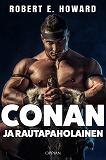 Cover for Conan ja rautapaholainen