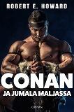 Cover for Conan ja jumala maljassa