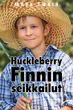 Cover for Huckleberry Finnin seikkailut