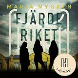 Cover for Fjärde riket (lättläst)