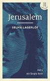 Cover for Jerusalem. Del 2 (lättläst) : Att längta hem