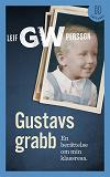 Cover for Gustavs grabb (lättläst)