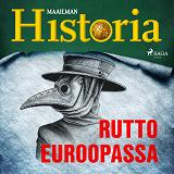 Cover for Rutto Euroopassa