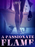 Cover for A Passionate Flame - Erotic Short Story
