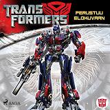 Cover for Transformers - Elokuva