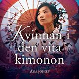 Cover for Kvinnan i den vita kimonon