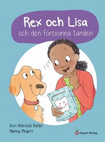 Cover for Rex och Lisa och den försvunna tanden