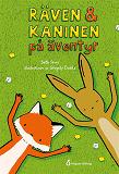 Cover for Räven och Kaninen på äventyr
