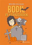 Cover for Bodil på kyrkogården