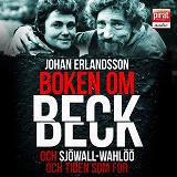 Cover for Boken om Beck och Sjöwall Wahlöö och tiden som for