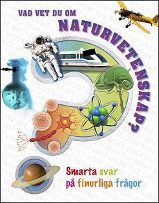 Cover for Vad vet du om naturvetenskap?