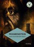 Cover for Frankenstein (lättläst)