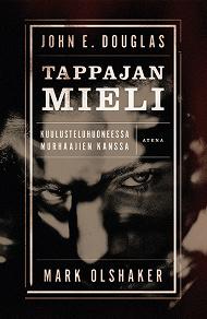 Cover for Tappajan mieli