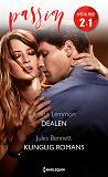 Cover for Dealen/Kunglig romans
