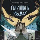Cover for Taikuuden talo