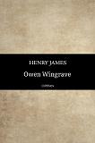 Cover for Owen Wingrave