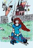 Cover for Mot Gravens Mörker