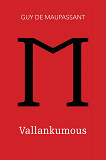 Cover for Vallankumous