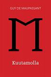 Cover for Kuutamolla
