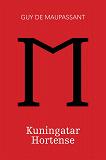 Cover for Kuningatar Hortense