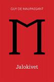 Cover for Jalokivet