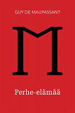 Cover for Perhe-elämää