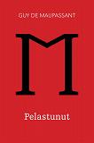 Cover for Pelastunut