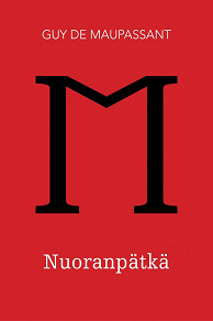 Cover for Nuoranpätkä