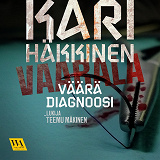 Cover for Väärä diagnoosi