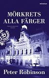 Cover for Mörkrets alla färger