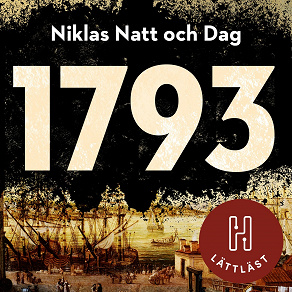 Cover for 1793 (lättläst)