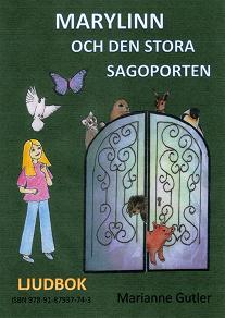 Cover for Marylinn och den stora sagoporten