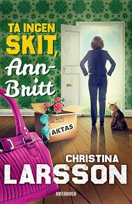 Cover for Ta ingen skit, Ann-Britt