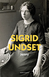 Cover for Jenny