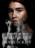 Cover for A Madman's Manuscript