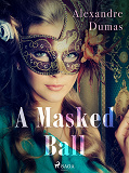 Cover for A Masked Ball