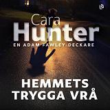 Cover for Hemmets trygga vrå