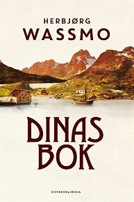 Cover for Dinas bok