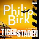 Cover for Tigerstaden
